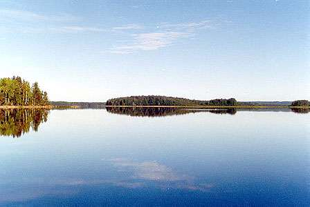 Belaja Gora (Karelia, Rusia)