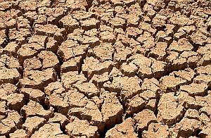 suelo cuarteado de Australia