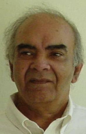 José Marcano